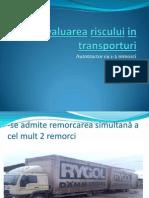 Legislatie transporturi