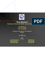 CAN Ring Medical