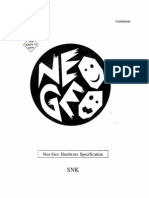 Neogeo Programmer Guide
