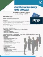 DIV_Sistemas Gestão Segurança Norma 18001_2007