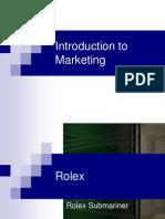 Marketing.presentation