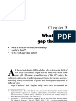 Chapter3 - What About Gap Theories