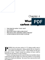 Chapter4 - What About Carbon Dating
