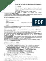 Suport de Curs HTML 2010