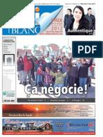 Journal de L'Oie blanche du 14 Mars 2012