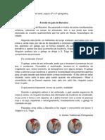 Avaliação diagnóstica em disortografia