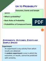 Intro Probability