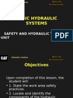 Basic Hydraulic Systems