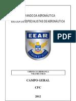CFC - CAMPO GERAL - CHEFIA E LIDERANÇA VÚ