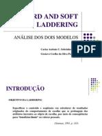 Apresentação - Hard versus Soft laddering