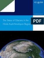 Status of Glaciers in HKH_ICIMOD