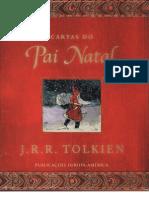 J.R.R.tolkien - Cartas Do Pai Natal
