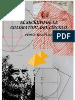 EL SECRETO DE LA CUADRATURA DEL CÍRCULO_ptv