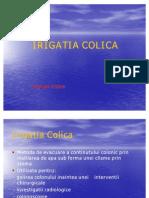 7. Irigatia Colica