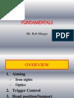 Fundamentals MK12course PowerPoint
