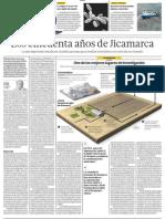 Los 50 años de Jicamarca