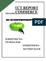 Final e Commerce