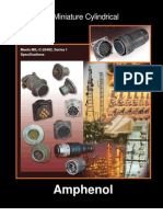 Amphenol Connectors