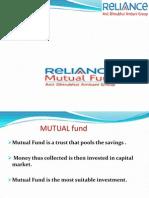 Reliance MF