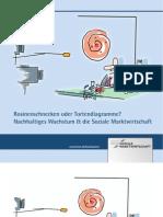 Katalog zur INSM Karikaturenausstellung 2012