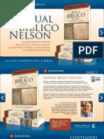 Manual Bíblico Nelson
