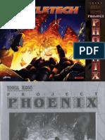 Technical Readout Project Phoenix