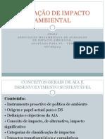 AVALIAÇÃO DE IMPACTO AMBIENTAL - 1
