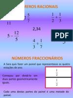 Números racionais (1)