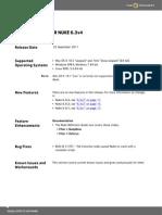 Nuke6.3v4 Release Notes