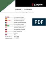 UrDrive v2.1 User Guide 2011