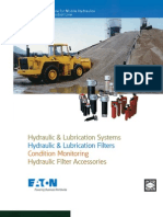 Eaton Internormen Filtration Solutions for Mobile Hydraulics Brochure