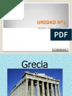 4.- Grecia y Roma
