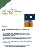 Deloitte - Adopción de NIIF - Sistemas ERPV1
