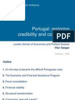 20120201 Mef Restaurar Credibilidade Confianca