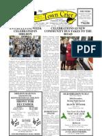 Shildon Town Crier - issue333 - 30th November 2007