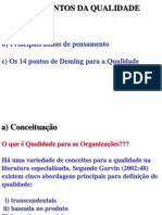 Fundamentos da Qualidade1