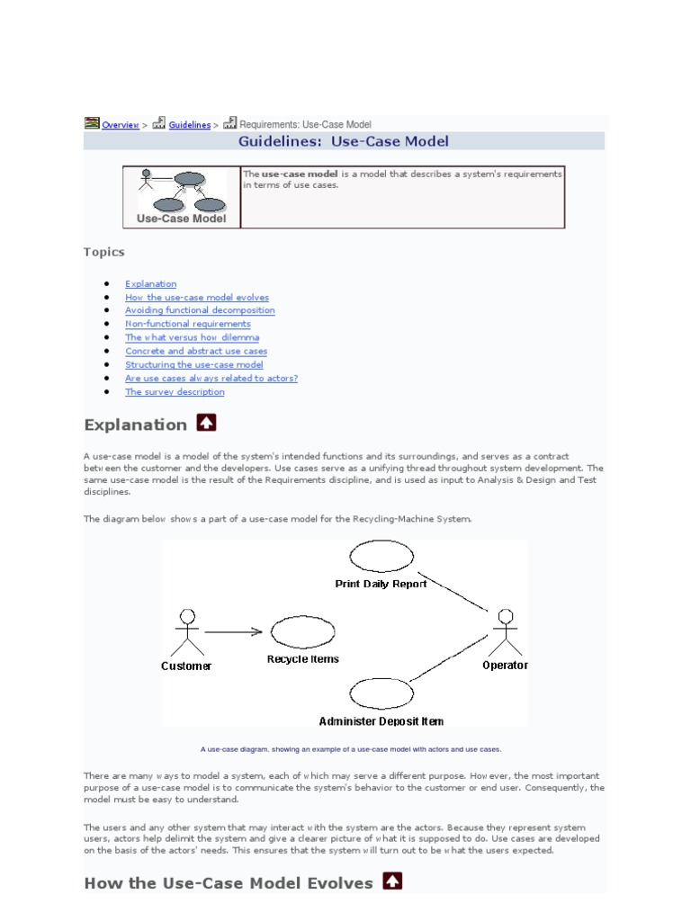 Use case diagram abstraction use case pooptronica