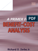 A Cost Benefit Analysis