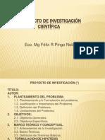 Proyecto de Investigacin Cientfica 1217128139161541 8