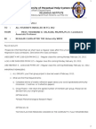 Guidelines for Final Paper Fcl 802