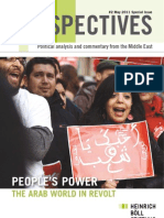 02 Perspectives ME 2011 the Arab World in Revolt