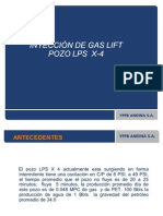 Inyeccion de Gas Lift Lps-x4 x1...