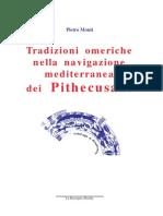 La navigazione pithecusana