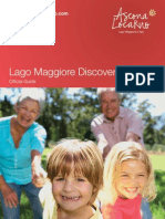 Lago Maggiore Discovery 2012