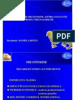 Impact Micotoxine