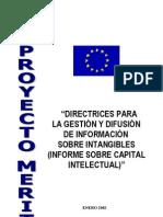 EC-Directrices Para La Gestion y La Difusion