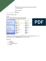 QTP Extensions