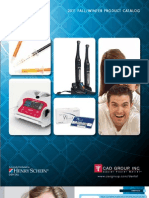 CAO Group - Dental - Product Catalog