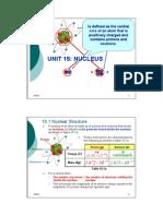 11 Nucleus