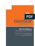 Kit Normas Geostar
